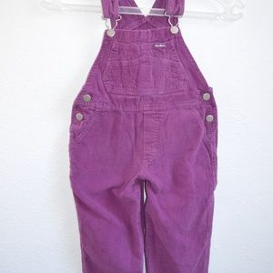 Energetic New Oshkosh Girls Patch Rainbow Denim Jeans Overalls Vestbak Nwt 12m 18m 24m 4t Baby Clothing Baby
